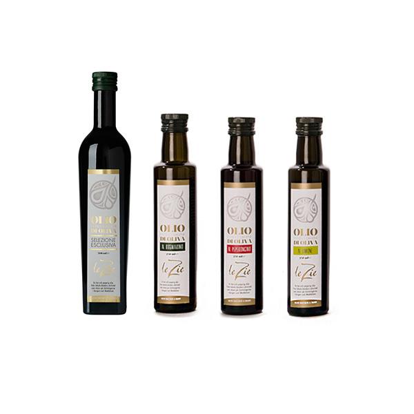 Maddaloni Oil Set Image 1