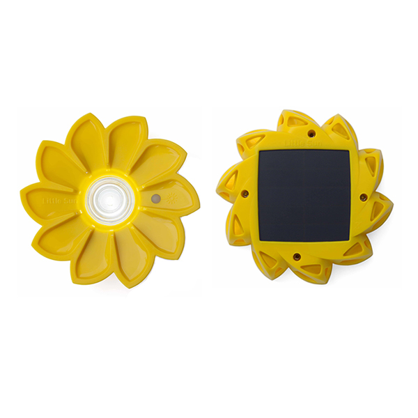 Solar Powered Lamps Image 1