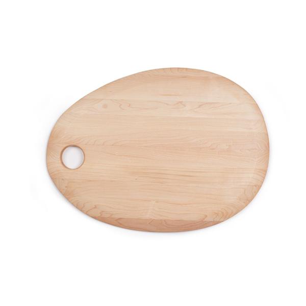 Organic Maple Board Image 1